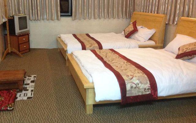 Sleep In Dalat Hostel - Nguyễn Văn Trỗi ở Lâm Đồng