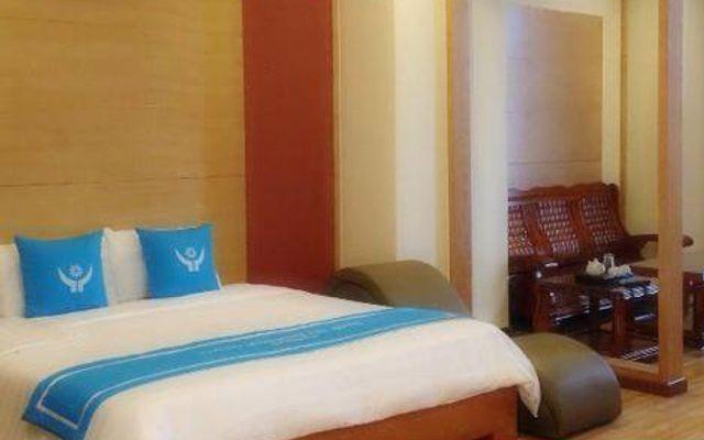 Khách Sạn Hoàng Mấm - Minh Cầu ở Thái Nguyên