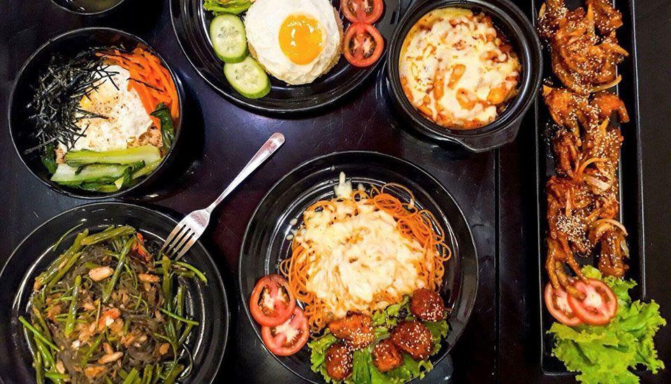 Quán Ăn Maika - Cơm Bento & Cơm Trộn