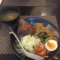Kukai Udon - Chấn Hưng