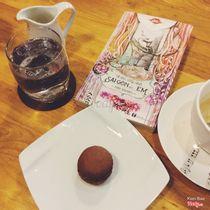 Heart Coffee - Homemade Cakes & Organic Coffee