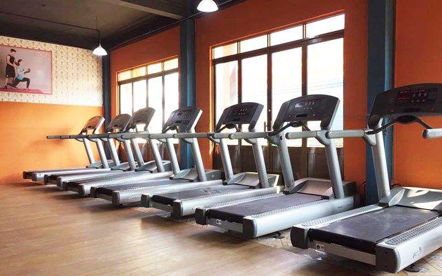 Titan Gym - Bình Phú ở TP. HCM