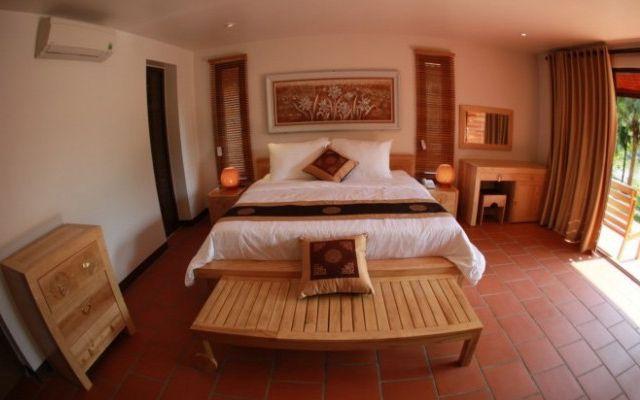 Thảo Viên Resort - Trung Sơn Trầm ở Hà Nội