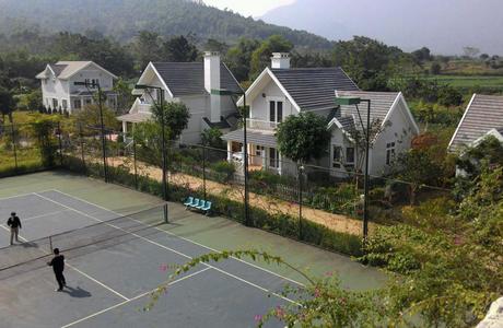 Family Resort - Yên Bài