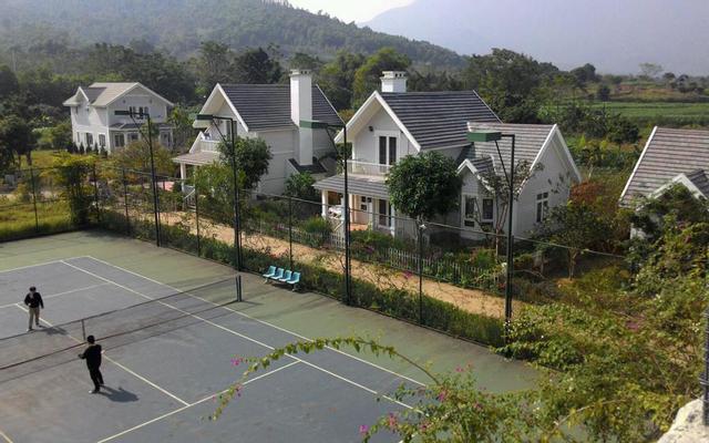 Family Resort - Yên Bài ở Hà Nội