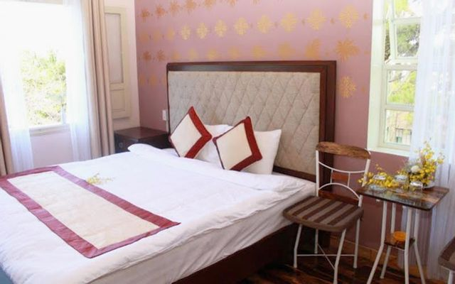 Thông Đỏ Hotel - Pasteur ở Lâm Đồng
