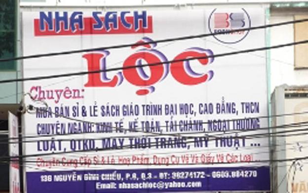 136 Nguyễn Đình Chiểu, P. 6 Quận 3 TP. HCM