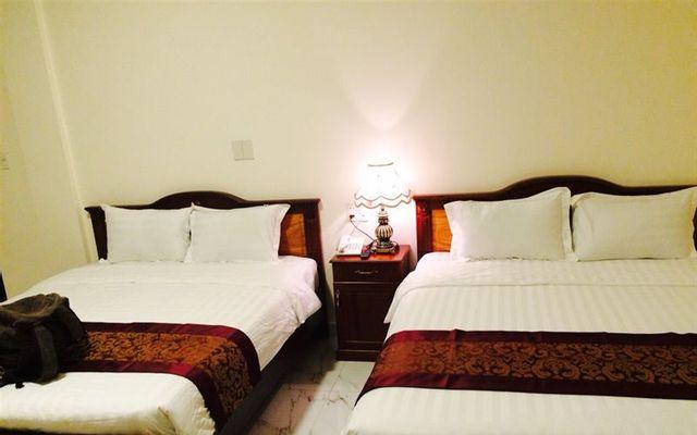 Indochine Hotel - Khe Sanh ở Lâm Đồng