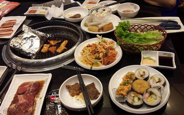 King BBQ Buffet Cao Thắng ở TP. HCM