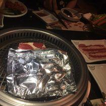 King BBQ Buffet Cao Thắng