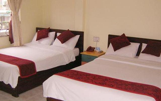 Lam Kinh Hotel - Đại Lộ Lê Lợi ở Thanh Hoá