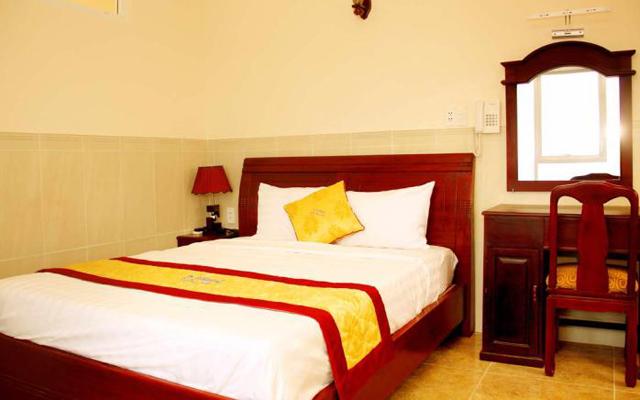 Khách Sạn Phụng Hà - Thùy Vân ở Vũng Tàu