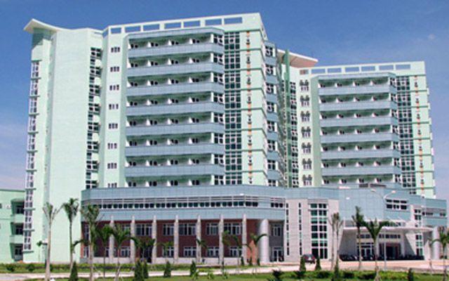 Bệnh Viện Phụ Sản-Nhi Đà Nẵng - Lê Văn Hiến ở Đà Nẵng