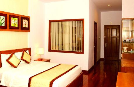 Saigon - Cantho Hotel - Phan Đình Phùng