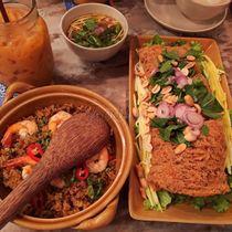 TukTuk Thai Bistro - Lý Tự Trọng