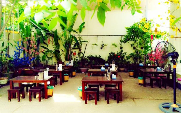 116 Nguyễn Văn Đậu, P. 7 Quận Bình Thạnh TP. HCM