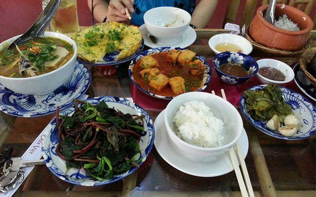 Cơm Niêu Đất Việt - Ngô Đức Kế ở Vũng Tàu