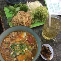 Bún Riêu Cua Biển - Nguyễn Thái Bình