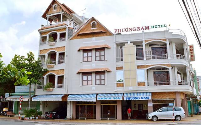 Khách Sạn Phương Nam - Nguyễn Sinh Sắc ở Đồng Tháp