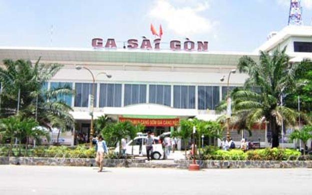 1 Nguyễn Thông, P. 9 Quận 3 TP. HCM