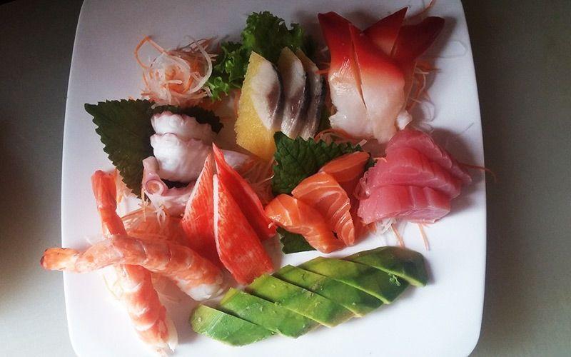 Sushi Moon - Đường 10 Cư Xá Ra Đa