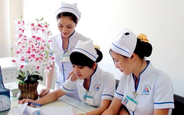 Bệnh Viện Đa Khoa Nông Nghiệp - Đặng Tiến Đông ở Hà Nội