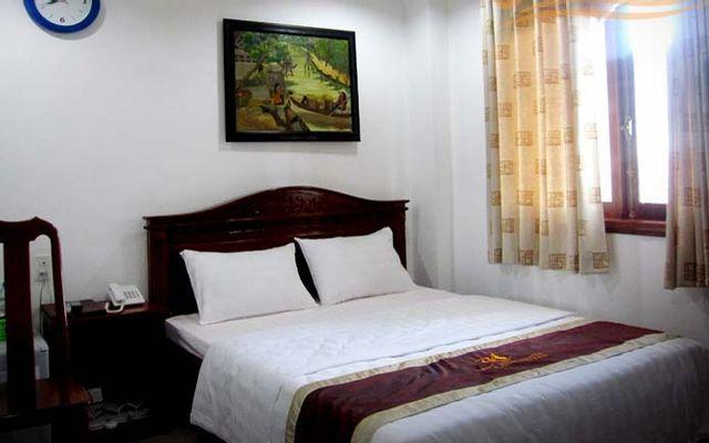 Đông Anh Hotel ở Cà Mau