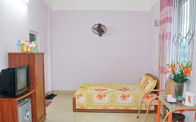 Thủy Ngư Hotel - Xuân Thủy ở Hà Nội
