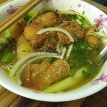 Bún Chả Dì Xuân - Nguyễn Thị Minh Khai
