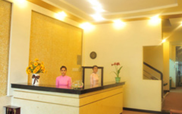 Thân Thiện Hotel - 10 Nguyễn Công Trứ ở Huế