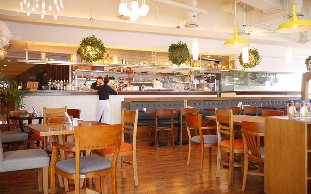 Tokyo Dining Cafe - Keangnam Landmark ở Hà Nội