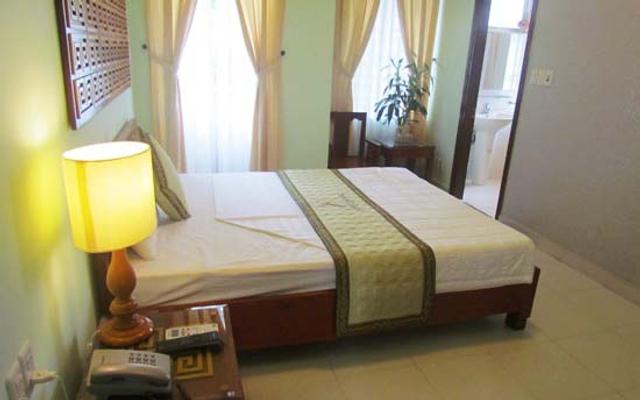 Amigo Hotel - Lê Lợi ở Huế