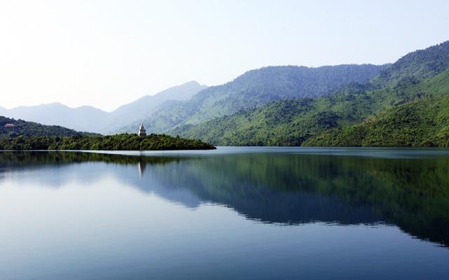 Khu Du Lịch Hồ Truồi - Lộc Hòa ở Huế