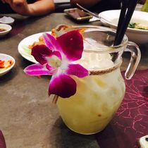 Bông Súng - Âm Thực Chay & Coffee