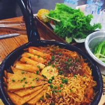 Baek Jeong - Thịt Nướng Hàn Quốc
