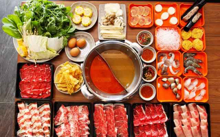 Hotpot Story - Cao Thắng