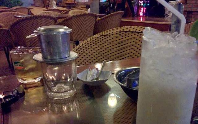 Văn Nghệ Coffee - Đường 16 Tháng 4 ở Ninh Thuận