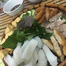 Hà Nội Quán - Cao Lỗ
