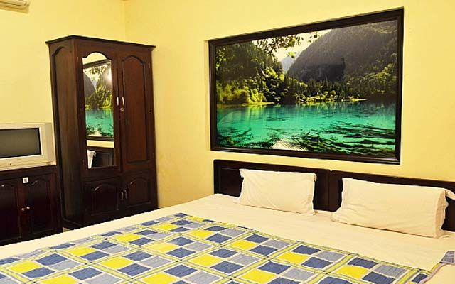 Trần Lý Hotel - Lê Lợi ở Huế