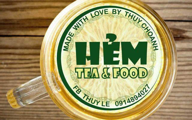 HẺM Tea & Food - Shop Online ở Điện Biên