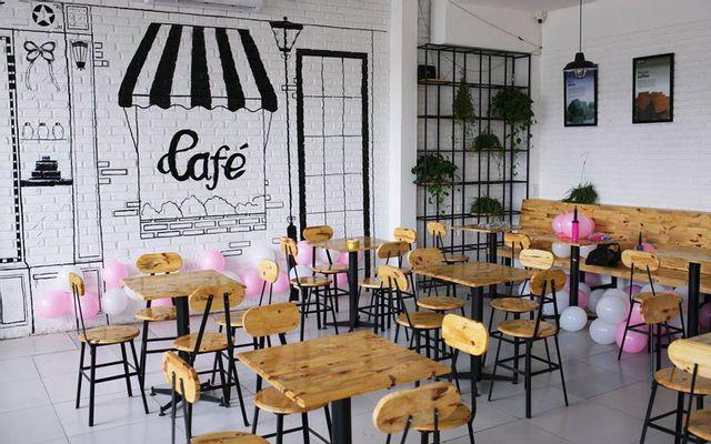 B59 Coffee - Khương Trung ở Hà Nội