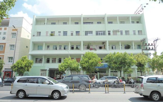 Bệnh Viện Y Học Cổ Truyền TPHCM - Nam Kỳ Khởi Nghĩa ở TP. HCM
