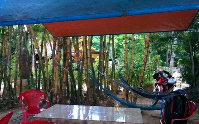 Phú Lịch Cafe - Nguyễn Phúc Tần ở Quảng Nam