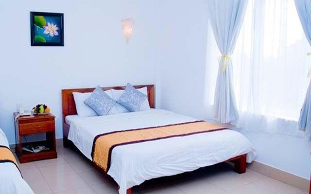 Phụng Hoàng 1 Hotel - Hùng Vương ở Vĩnh Long