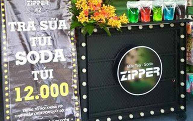Trà Sữa Zipper - Nguyễn Ảnh Thủ ở TP. HCM