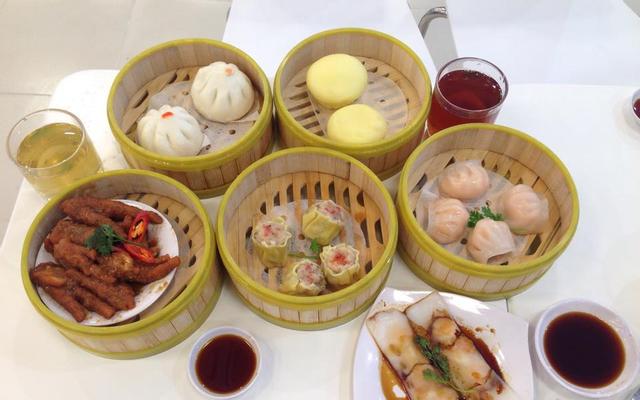 Bamboo Dimsum - Lotte Mart Vũng Tàu