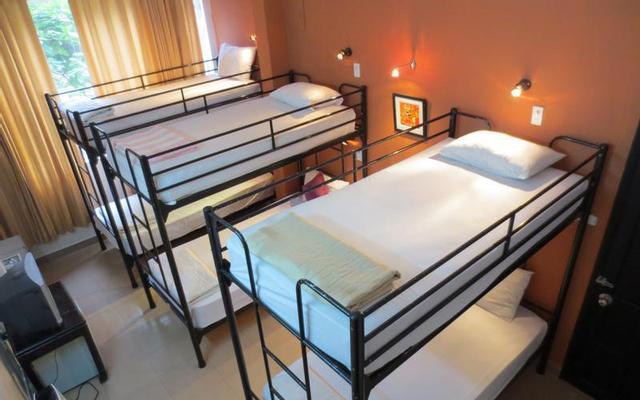 Tigon Hostel - Võ Thị Sáu ở Huế