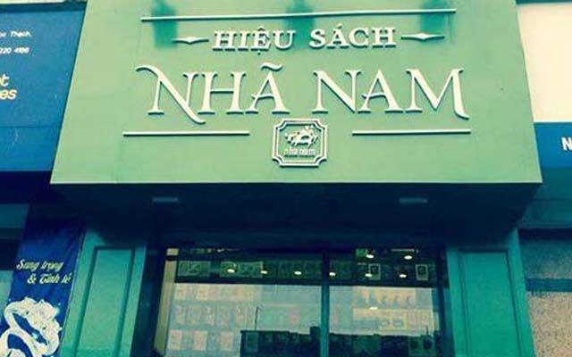 Hiệu Sách Nhã Nam - Nguyễn Chí Thanh ở Đà Nẵng