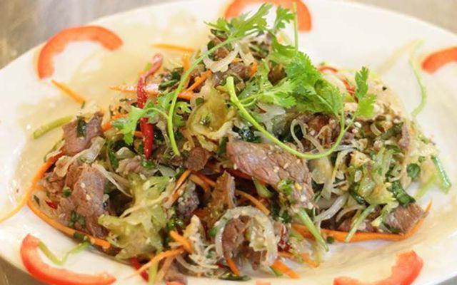 Quán Thế Giới Ăn Uống - Nguyễn Công Trứ ở Lâm Đồng