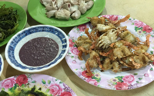18Bis Phạm Ngọc Thạch, P. 6 Quận 3 TP. HCM